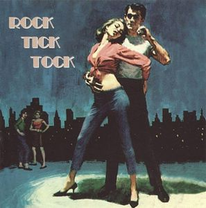 Rock Tick Tock /  Various