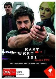 East West 101-Season 2