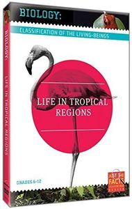 Biology Classification: Life in Tropical Regions