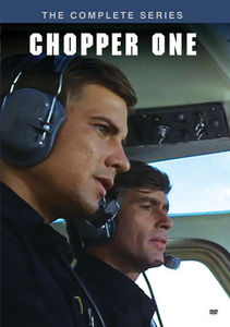 Chopper One: Season One