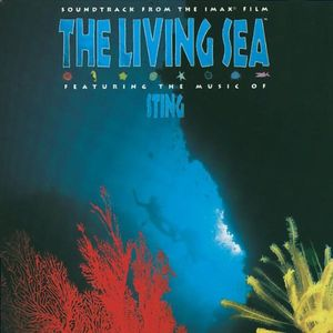 Sting /  Living Sea (Original Soundtrack)