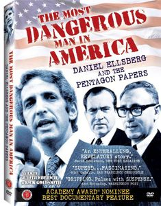 Most Dangerous Man in America: Daniel Ellsberg