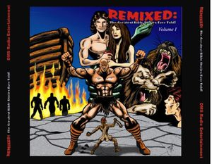 Remixed: Greatest Bible Stories Ever Told! 1