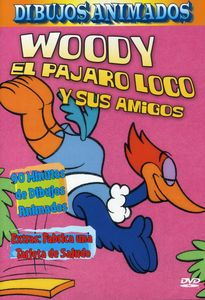 Woody Woodpecker & Friends (Spanish Edition)