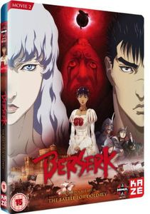 Berserk Movie 2: Battle for Doldrey