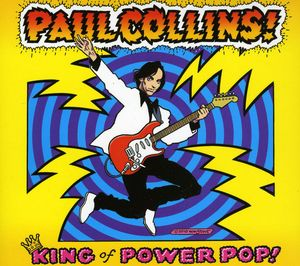 King of Power Pop