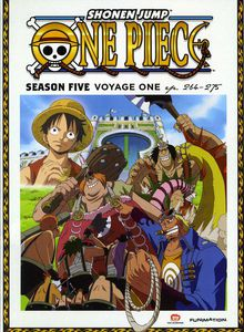 One Piece: Season 5 Voyage 1