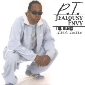 Jealousy Envy the Remix