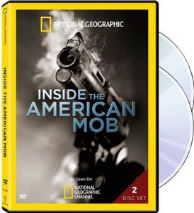 Inside the American Mob