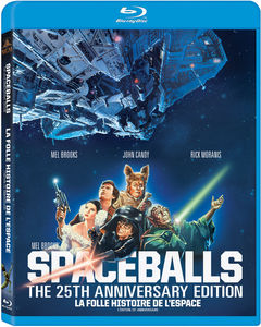 Spaceballs: 25th Anniversary Edition