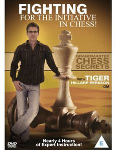 Chess-Who Dares Wins!
