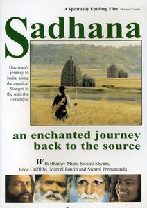 Sadhana-Back to the Source