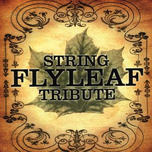 Flyleaf String Tribute /  Various