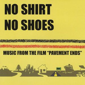 Pavement Ends /  O.C.R.