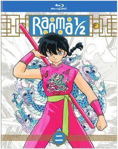 Ranma 1/ 2 - TV Series Set 2 (Standard Edition)