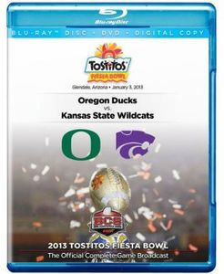 2013 Tostitos Fiesta Bowl