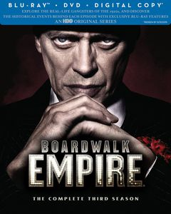 Boardwalk Empire: Complete Third Season