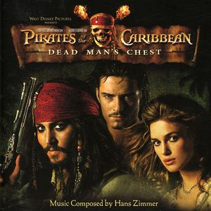 Pirates of Caribbean: Dead Man's Chest (Original Soundtrack)