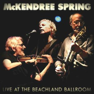 Live at the Beachland Ballroom