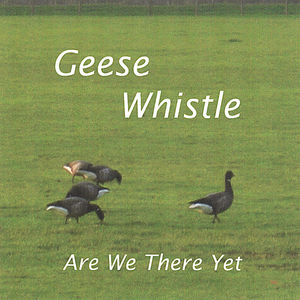 Geese Whistle