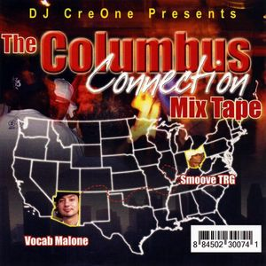 Columbus Connection Mix Tape