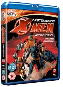 Astonishing X-Men: A Dangerous [Import]