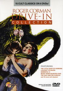Roger Corman King of the Drive-Ins