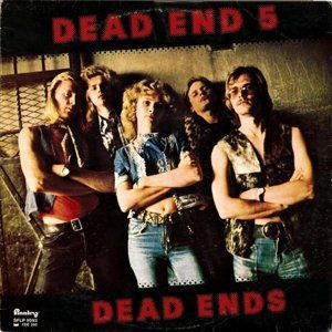 Dead Ends [Import]