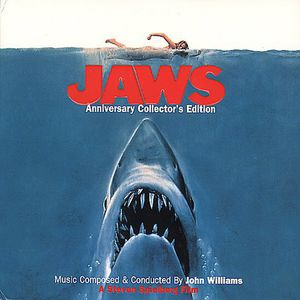 Jaws (Anniversary Collector's Ed) (Score) /  O.S.T. [Import]