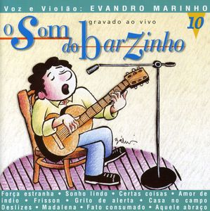 O Som Do Barzinho 10 [Import]