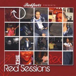 Redfootz Presents the Red Sessions