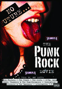 Punk Rock Movie