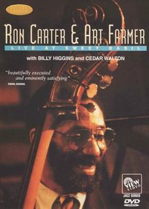 Carter, Ron & Art Farmer: Live at Sweet Basil