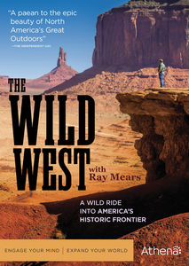 Wild West with Ray Mears