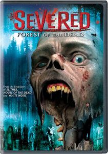 Severed-Forest of the Dead