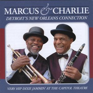 Marcus & Charlie
