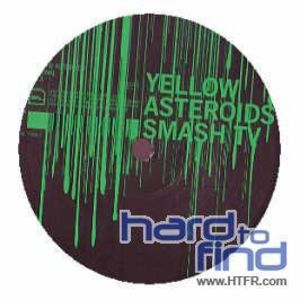 Yellow Asteroids