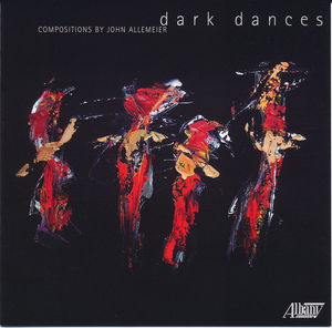 Dark Dances