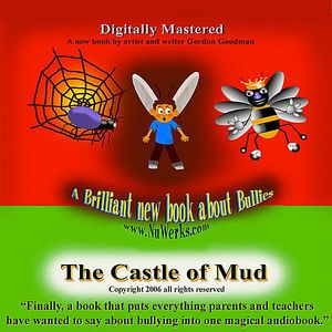 Bully & the Castle of Mud
