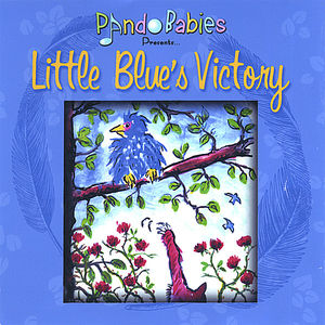 Little Blue's Victory