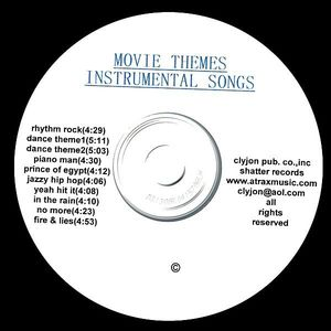 Staten Island Johnny : Movie Themes