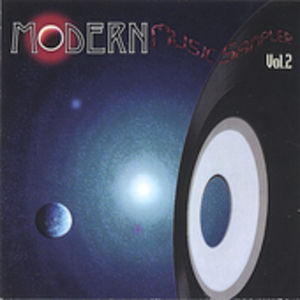 Modern Music Sampler 2 /  Various