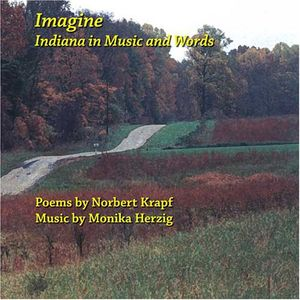 Imagine-Indiana in Music & Words