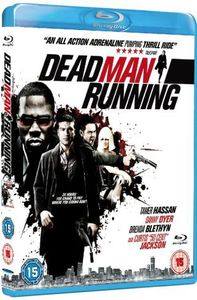 Dead Man Running (2010) [Import]