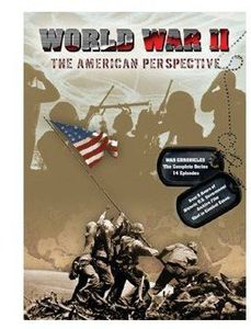 World War 2 Chronicles the Ame