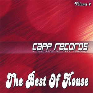 Capp Records : Vol. 1-Best of Electronica & New Age