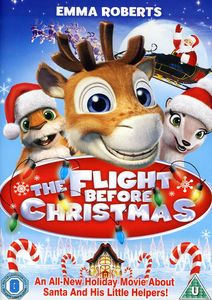 Flight Before Xmas