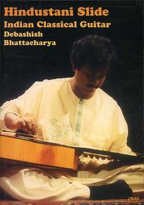 Hindustani Slide: Indian Classical Guitar