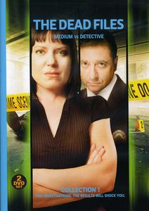 Dead Files Collection 1