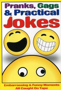 Pranks Gags & Practical Jokes [Import]